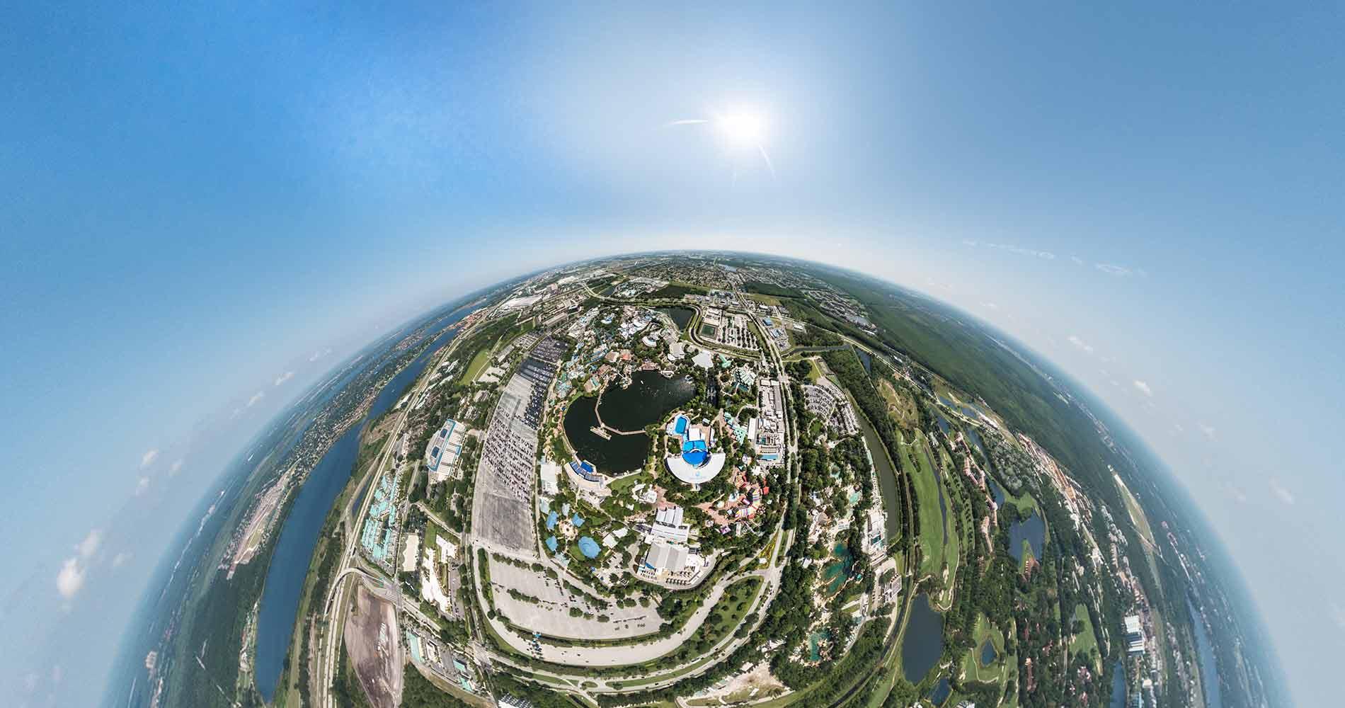 A sneak peek of Orlando and SeaWorld