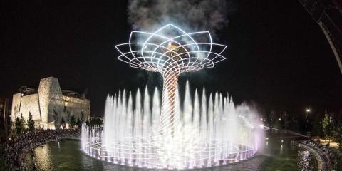 Expo 2015, Milan – Italy