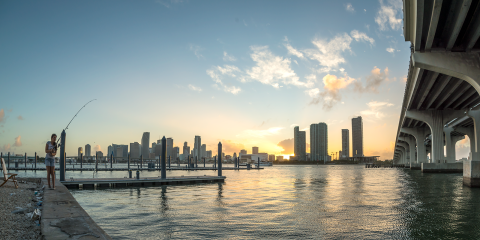 Miami, Florida – USA