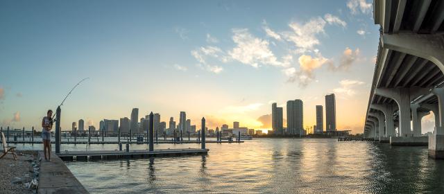 Miami, Florida – USA